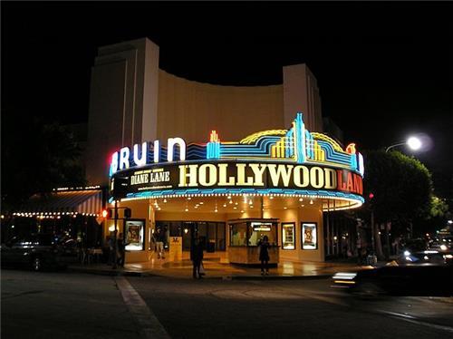 Best Nightlife Spots in Los Angeles